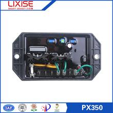 diesel generator spare part PX350 adjustable alternator voltage regulator