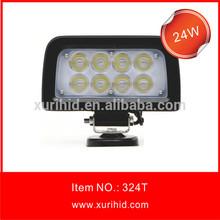 24w led Working light auto lamp