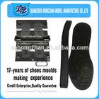 Top quality rubber shoes sole mould