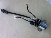 Starter relay ME753458 24V for MITSUBISHI for 4D33 starter