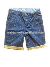 Children Shorts ;Boys Shorts ;print shorts; kids shorts;kids cotton pants