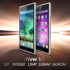 Original 5 inch Smartphone Android 4.2 Quad Core 3G mobile phone 6