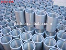 "Oilfield API 5CT 2 7/8"" EUE/NUE tubing coupling"
