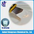 Emulsão de polímero acrílico wc-th526b espessante