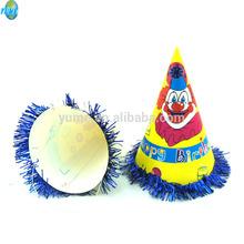 2015 printed nice Fancy Kids Happy Birthday Hat in stock wholesale