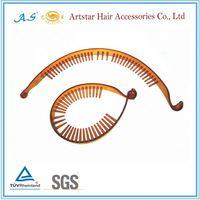 ARTSTAR girls hair barrette clip