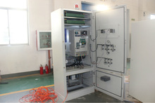 High quality steel sheet explosion proof OEM electrical pump control panel IP56