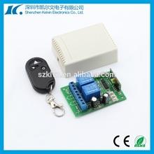 12V dc Motor Controller, Forward And Reverse dc motor controller KL-CLKZ02A