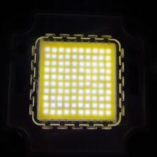 Top Quanlity Epistar Bridgelux Chip 100w 70w 50w 30w 20w 10w 5w 3w 1w White High Power LED Diode