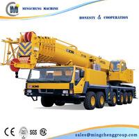 dubai mobile crane for sale