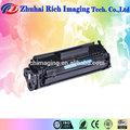Toner de impressora compatível, c103 303 703 cartucho de toner laser, para canon lbp 2900, lbp 3000