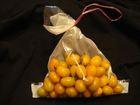 pp diamend mesh bag/fruit bag/onion net bag