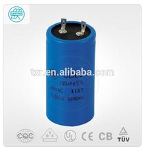 400V film capacitor specially for LED lighting