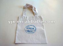 wholesale cheap customized hot sale 100% cotton canvas tote bags
