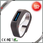 Smart bluetooth bracelet watch tracking device for samsung S5