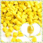 PP master batch Yellow Masterbatch plastic Y2584