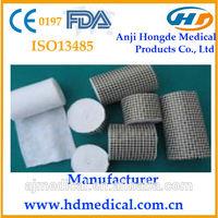 HD-500037 medical sports cast padding covers