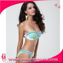 High Quality New Design open micro bikini swimwear string bikini store