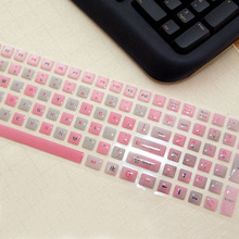 New Fashion Decorative Cartoon Keyboard Stickers For Laptops