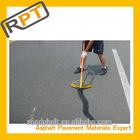 High performance asphalt driveway crack filler sealant