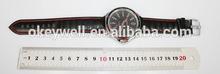 W540 latest design fashion cheap leather stylish couple watches 2014 Fashion couple watches for lover wholesale Cheap watches