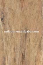 foshan wood floor tile---Nanmu