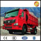 2014 new 290hp 4x2 tipper van 10 ton dump truck tipper truck