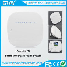Hot sell 2014!!! smart box voice gsm home automation with 433/315MHZ
