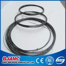 high purity 99.95% tungsten wire scrap