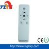 custom rubber button TV remote control
