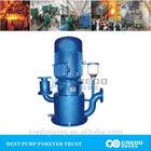 electric self-priming water pump