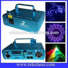 1w rgb ilda programmable sd laser light with free programmer