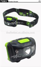 JEXREE 800Lm 3 Modes Waterproof Cree LED Headlamp Head Light
