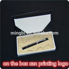 in guangzhou factory hot-selling good quality triangular metal pen