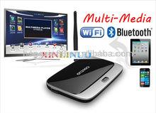 watch free movies online internet tv box top sell Quad Core 2GB RAM 1080P Android 4.2 CS918 TV Box