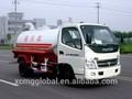 Foton de vacío de succión de aguas residuales de camiones( jyj5050gxw)