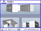 Promotion Price!!! prefab container house villa factory /flatpack container house villa manufacturer