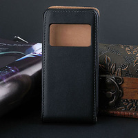 Flip Cover For Nokia N8 Real Cow Leather Case For Nokia N8 Smart Phone Case For Nokia N8 RCD03089
