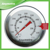 High Quality Stainless Steel Thermometer for Food (China Factory Price)