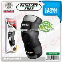 China neoprene waterproof adjustable knee support