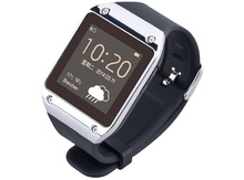1.54'' IPS Smart bluetooth watch touch screen with phone wrok with Iphone andriod
