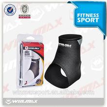 Neoprene waterproof elastic ankle support