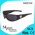 el diseñador italiano marca de gafas de sol de cuerno de búfalo gafas de sol