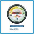 pet termômetro higrômetro