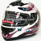 2013 New bluetooth helmet/motorcycle helmet/cascos motorcycle