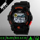 30m waterproof sports digital watch distributors and wholesalers