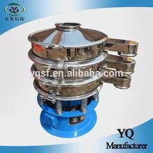 high efficiency circular ore vibrating screen for metallurgy industry