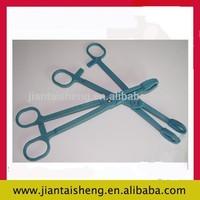 medical plastic tweezers forceps
