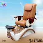 2014 reclining foot massage chair&luxury spa pedicure cha&portable spa pedicure chair / bench / station / equipment (S171-8)