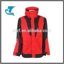 Ski Jacket Red Line 2014 - Mens